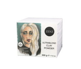 Ultra Blond Bleaching Powder