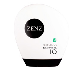 No. 10 Eucalyptus Shampoo 250ml