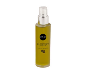 No. 98 Oil Treatment Healing Sense 100ml