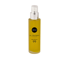 No. 99 Oil Treatment Deep Wood 100ml
