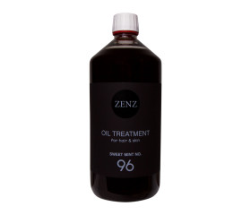 No. 96 Oil Treatment Sweet Mint 1000ml
