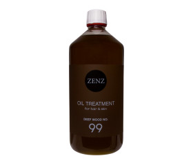 No. 99 Oil Treatment Deep Wood 1000ml