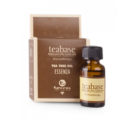 Tecna Teabase Tea Tree Oil Essenza 12,5 ml